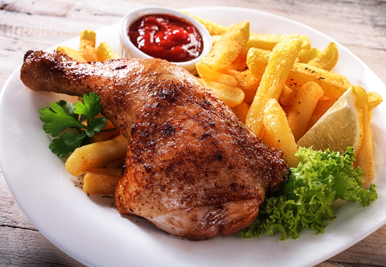 Charcoal Chicken Takeaway Business For Sale