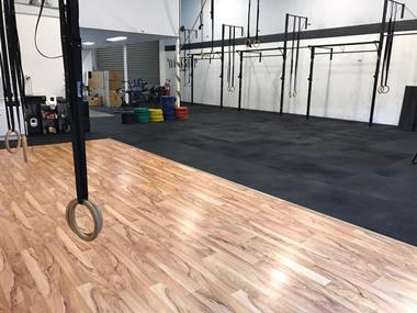 Under Offer - Gym and Fitness Training Business For Sale Kew
