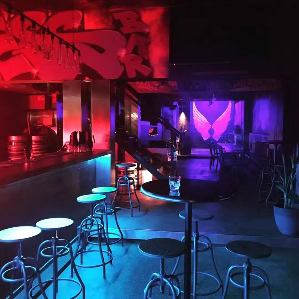 Under Management Bar and Restaurant Business For Sale City Fringe