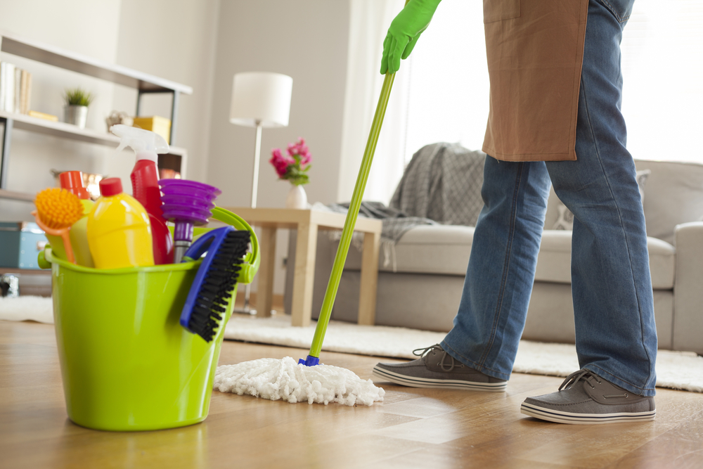 Commercial, Domestic and Builders Cleaning Business For Sale