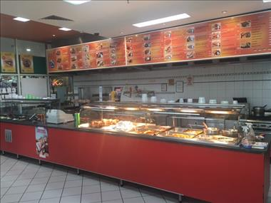 Charcoal Chicken Business for Sale Cranbourne