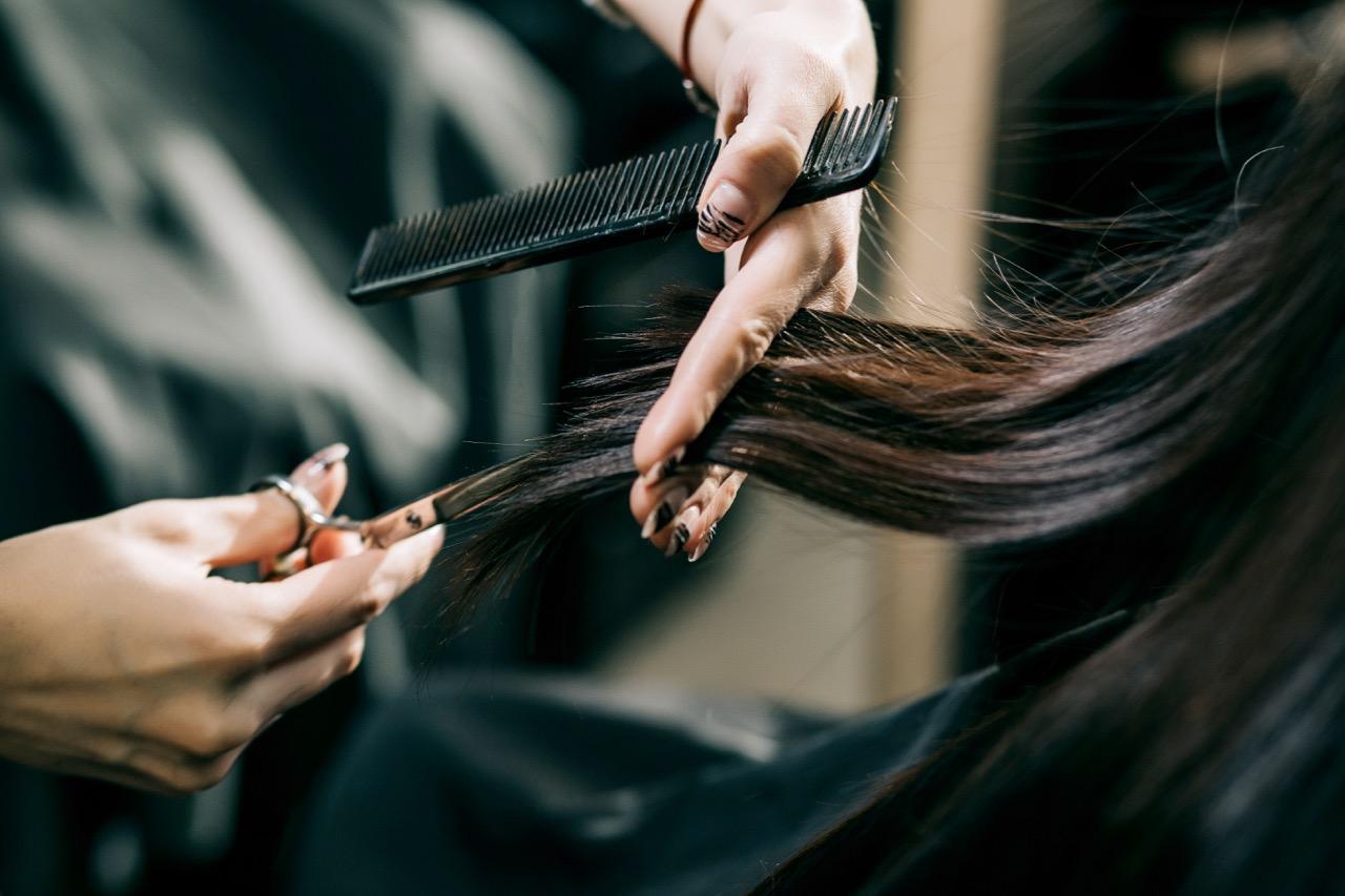 Long Established Bayside Hair Salon Business For Sale