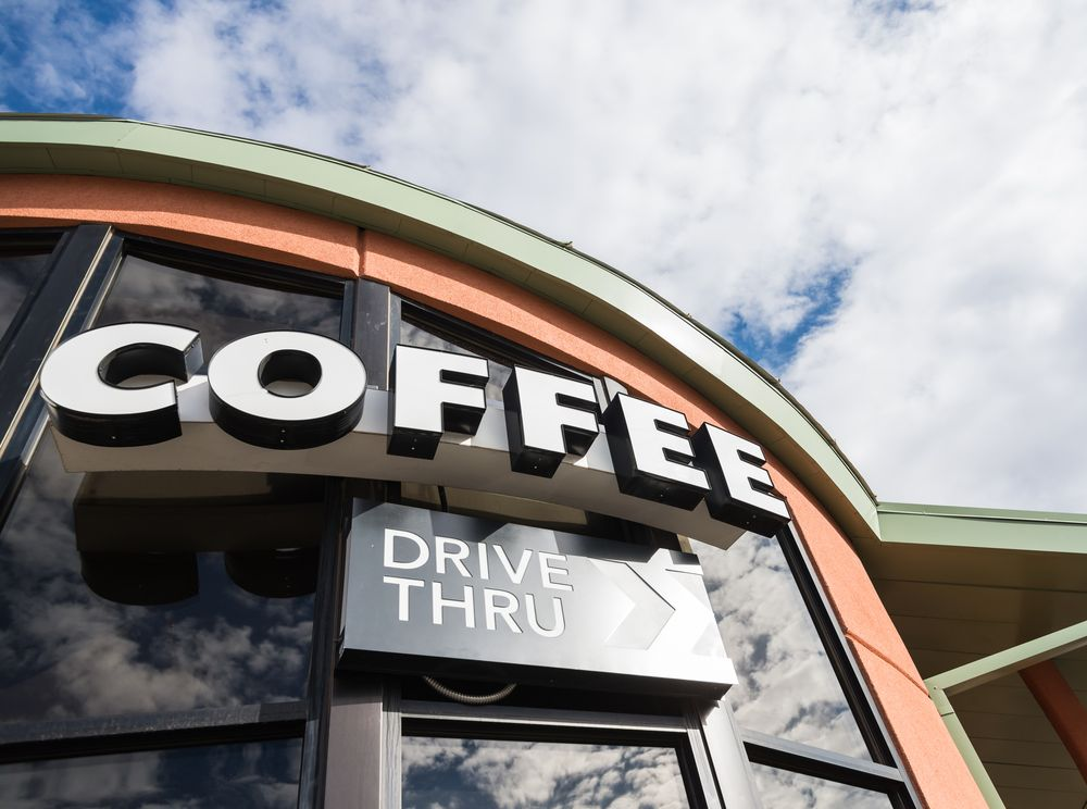 Immaculate Drive Thru Cafe Business For Sale Epping