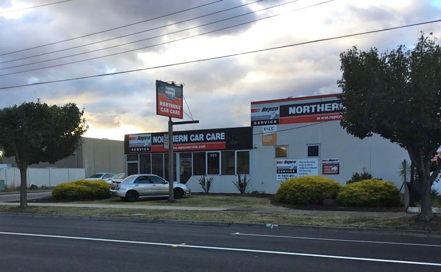 High Turnover Mechanic Workshop Business For Sale Thomastown