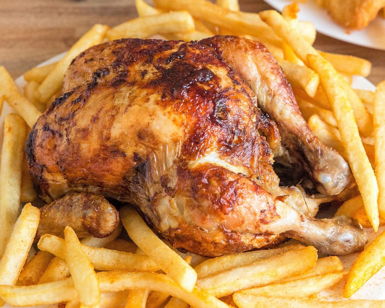 Charcoal Chicken And Takeaway Business For Sale with Excellent location