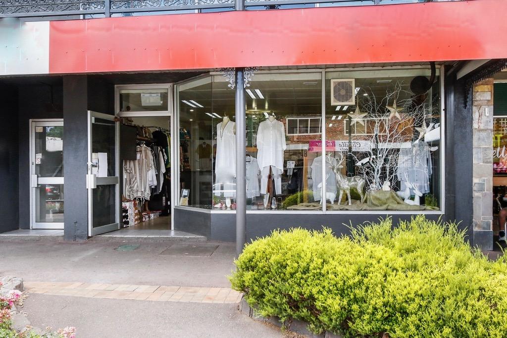 Fashion Boutique Business For Sale