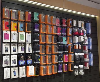 Tech Accessories Import and Wholesale Business for Sale