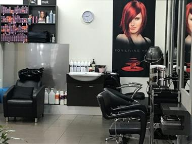 UNDER OFFER - Sunshine Hair Salon Business For Sale