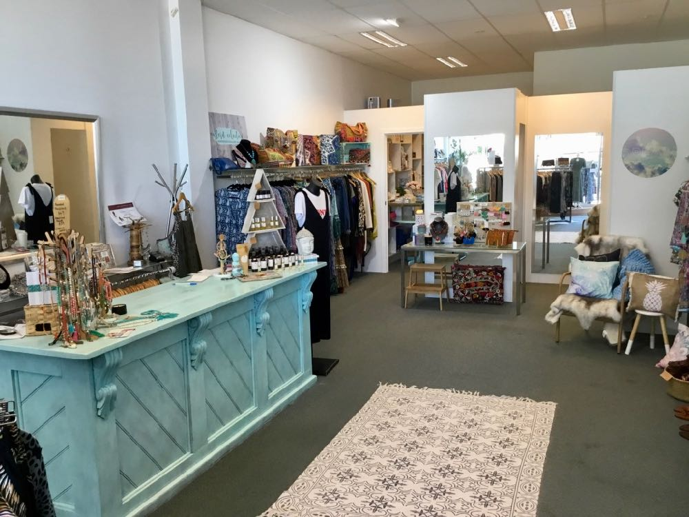 Retail and Online Boutique Business For Sale