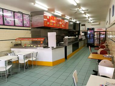 Cheap Takeaway Fish and Chips Business For Sale