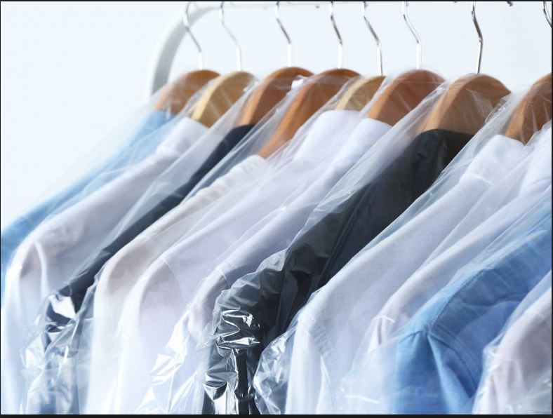 Dry Cleaning Franchise for Sale