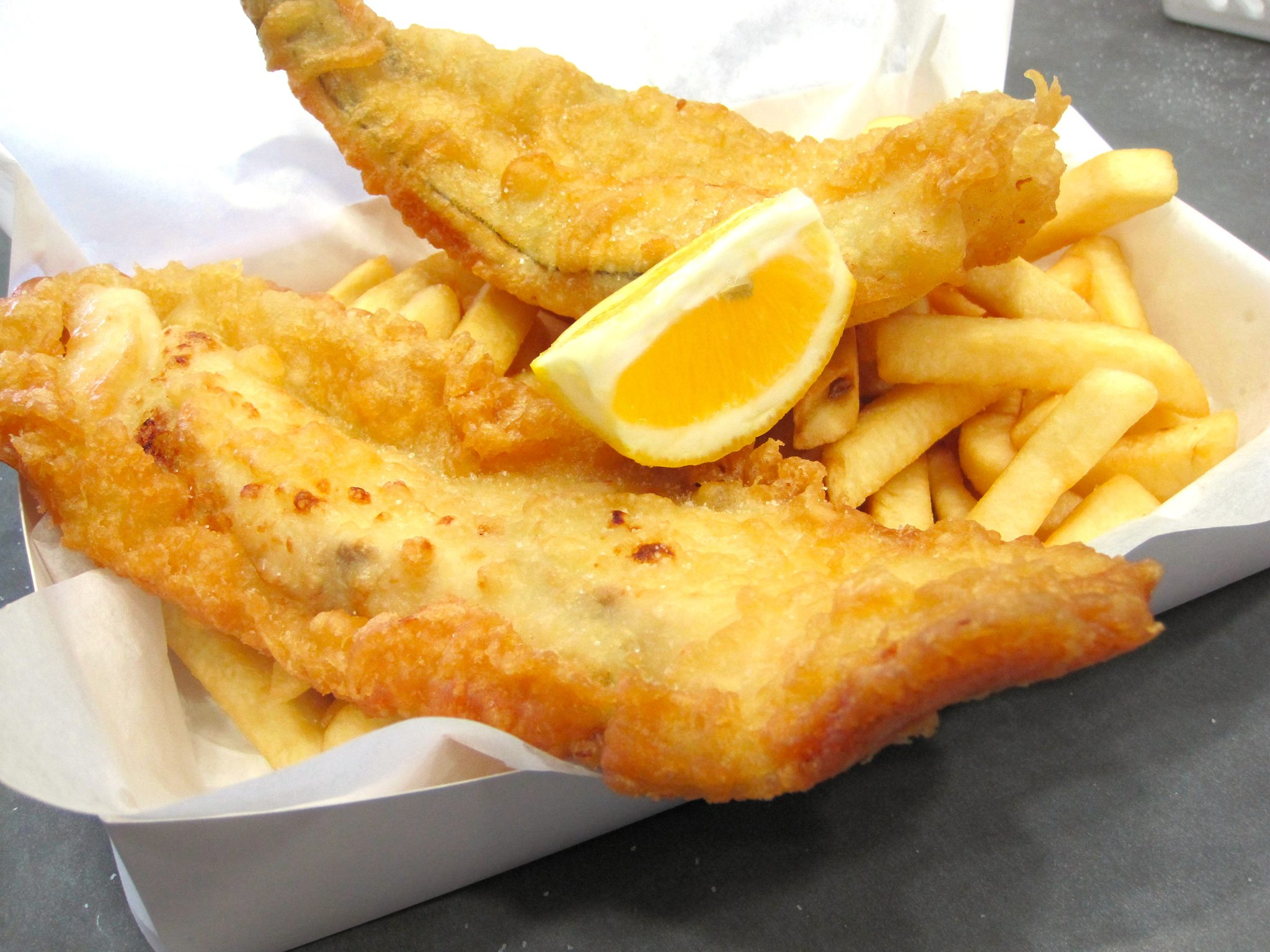 Fish and Chips Takeaway Business For Sale Healesville
