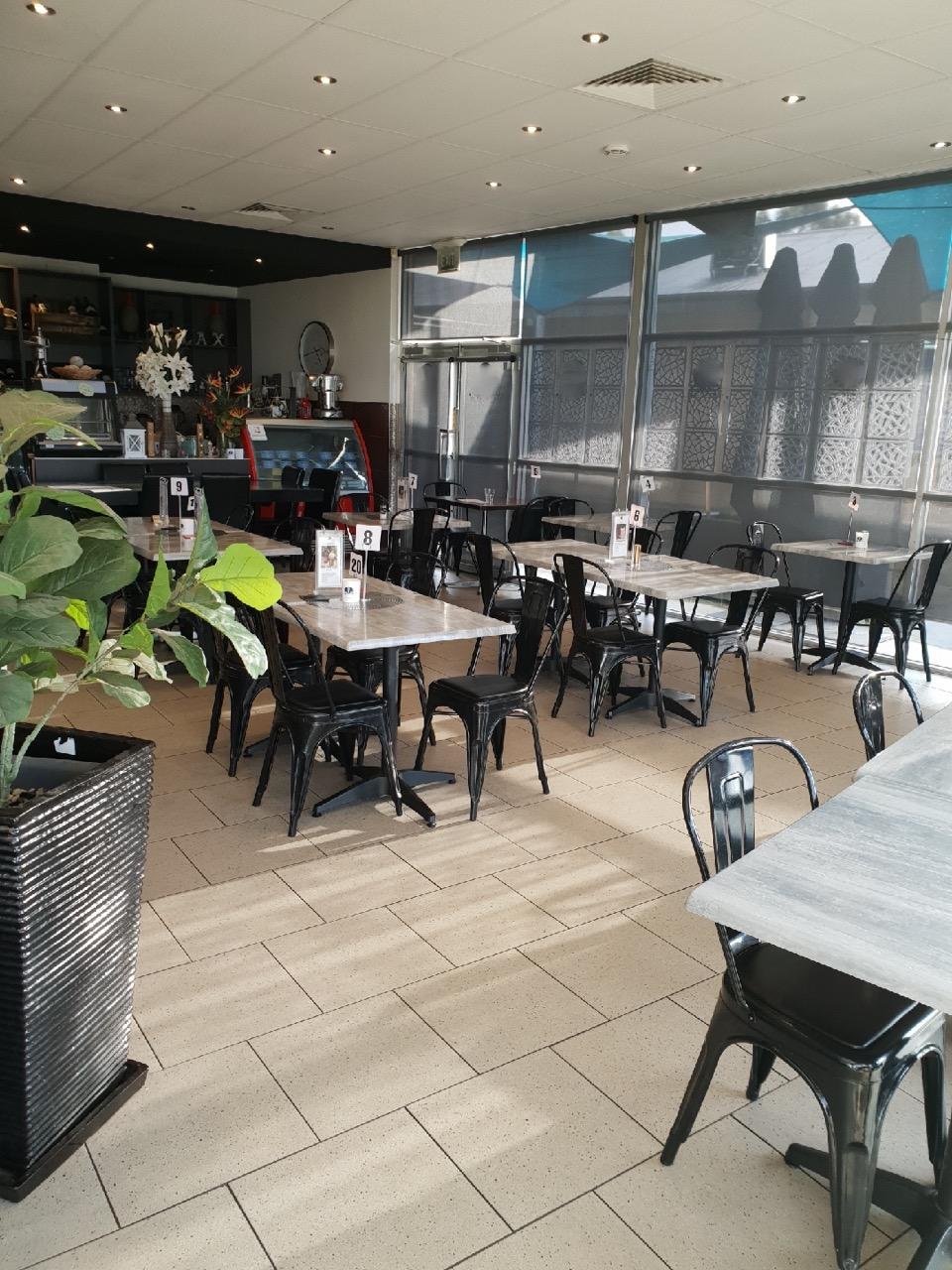 Under Management Cafe Restaurant Business for Sale South Morang
