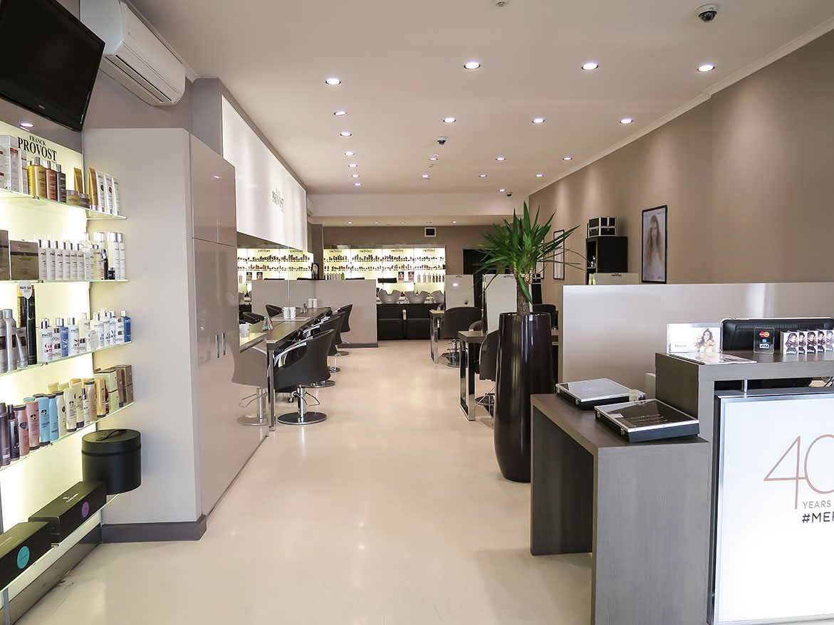 Existing Hair salon Franchise business opportunity