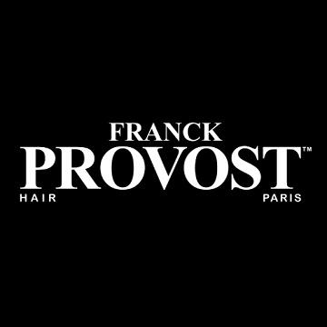 Franck Provost Paris Salons Logo