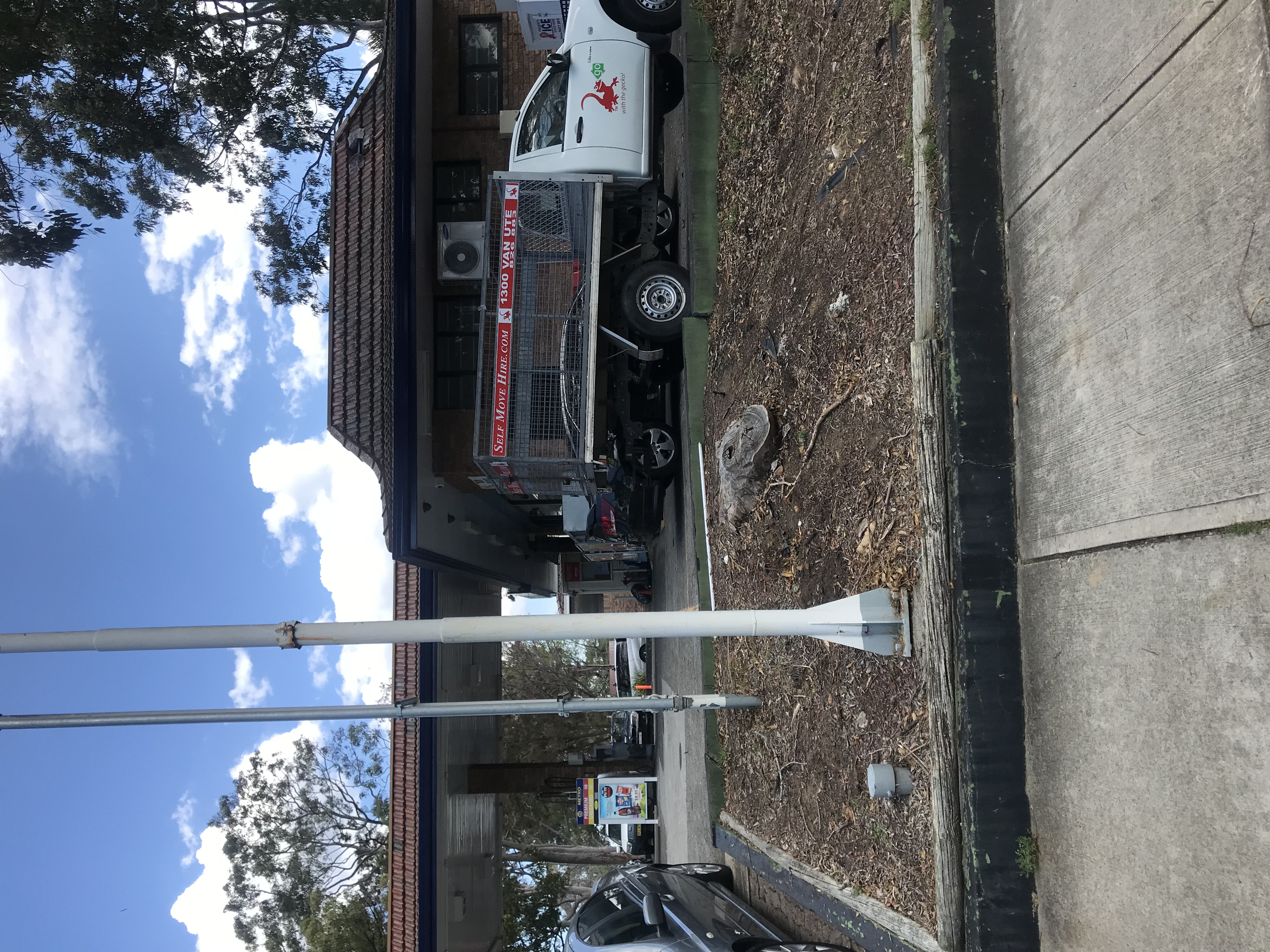Service Station for sale in Sydney- Upper North Shore