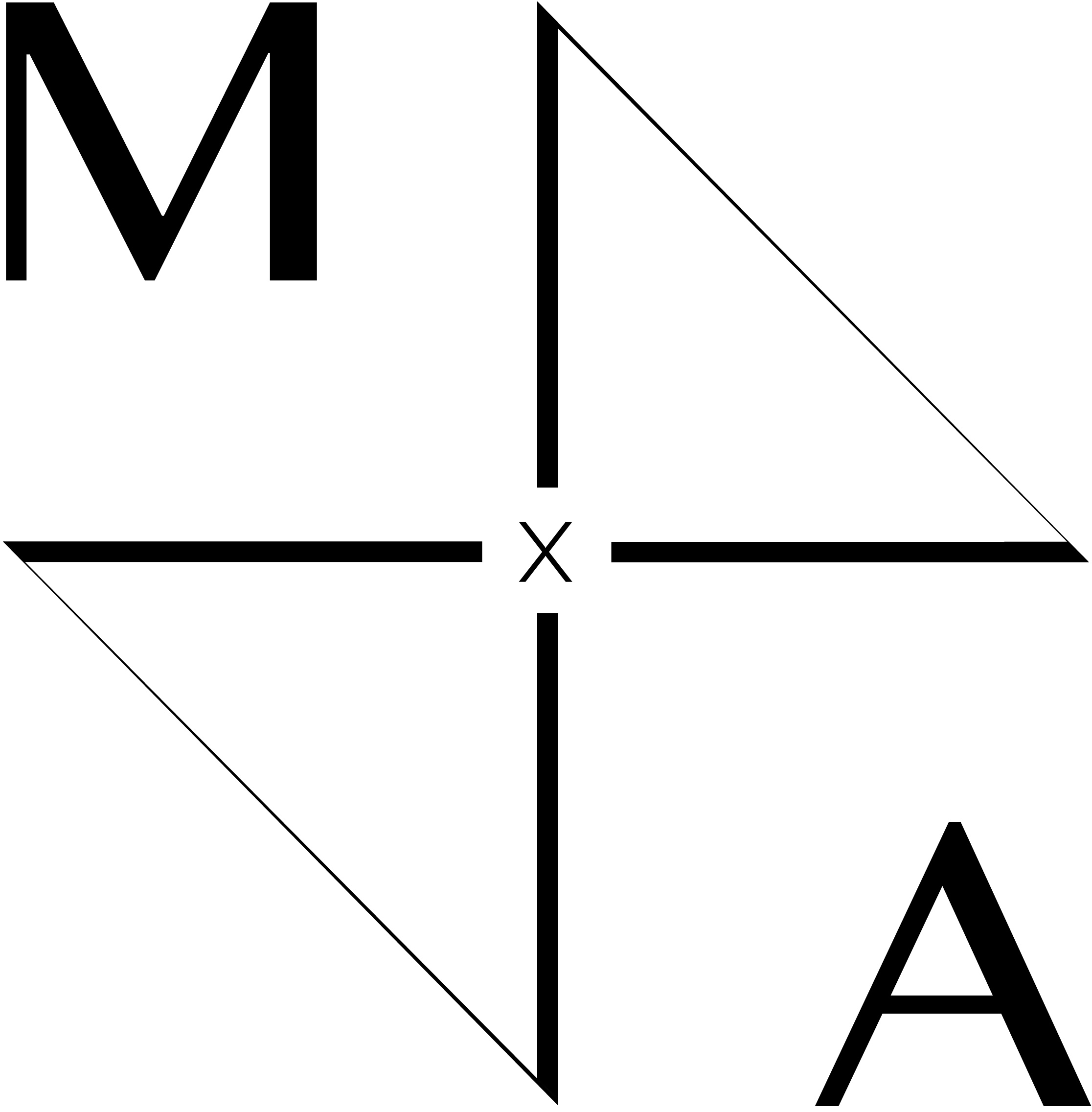 Mandanex Capital Logo