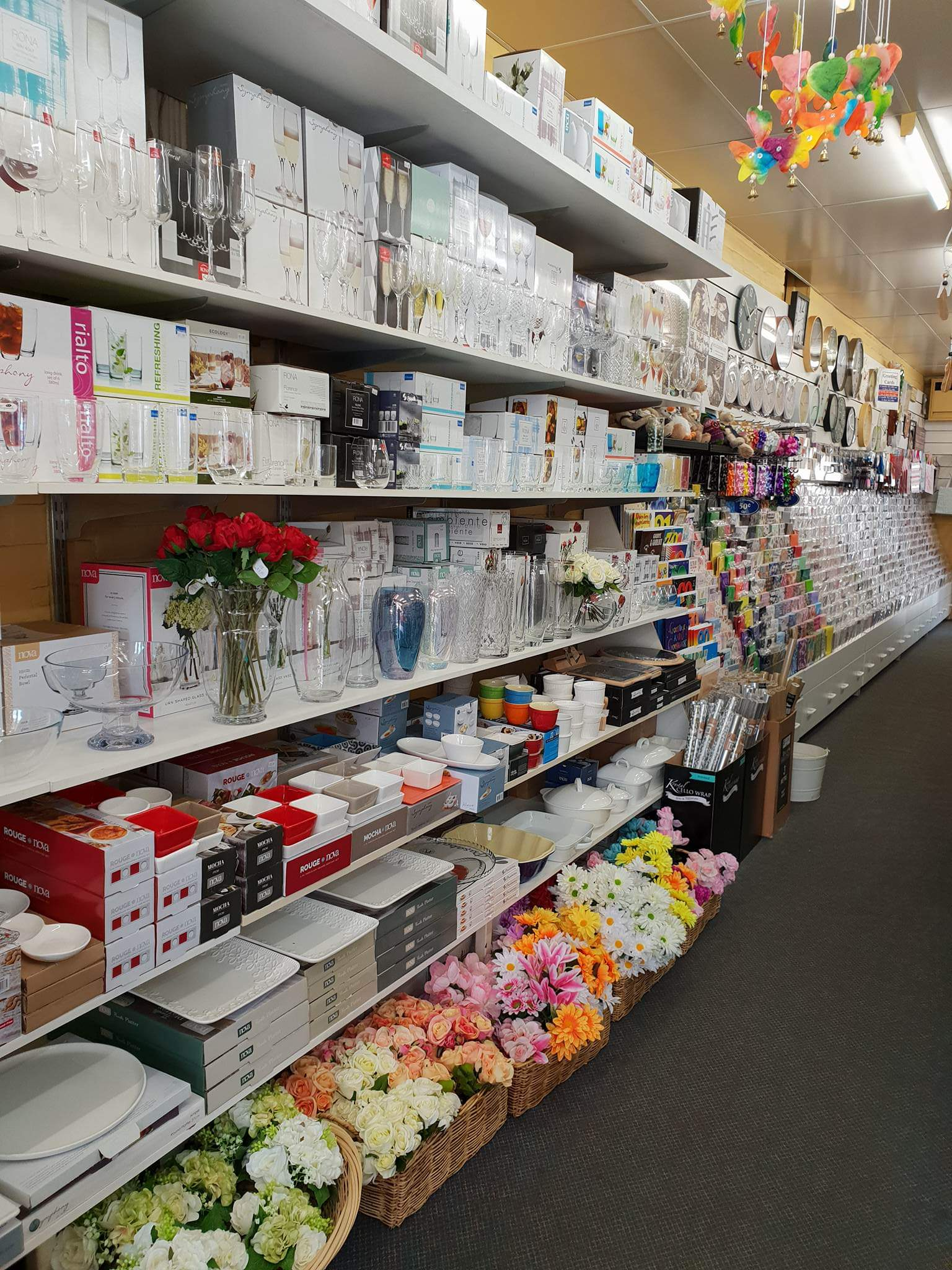Homeware, Cards and Gift Shop for Sale | Warragul, Victoria