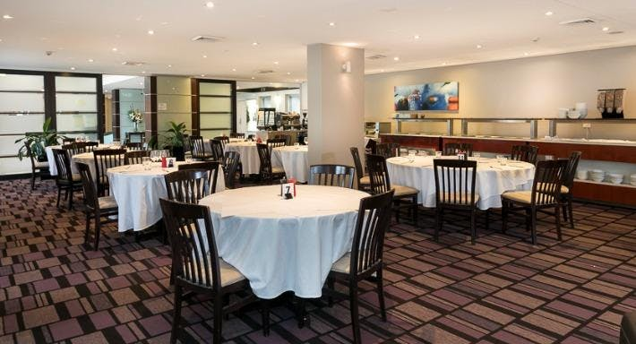 Corporate and Private Function Centre, Restaurant Bar and Grill