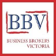 Business Brokers Victoria Australia Logo