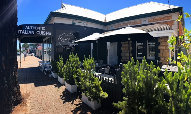 Eastern Suburbs Italian Restaurant / Cafe For Sale