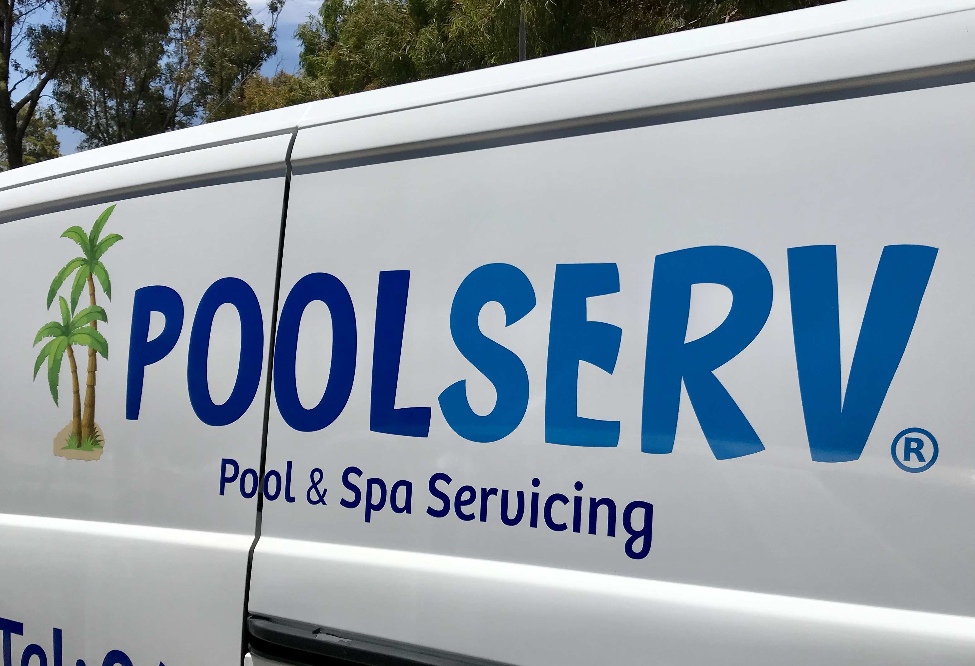 Exciting Franchise Opportunity with PoolServ - Perth, WA