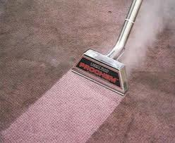 Carpet/Tile/Upholstery Cleaning Business