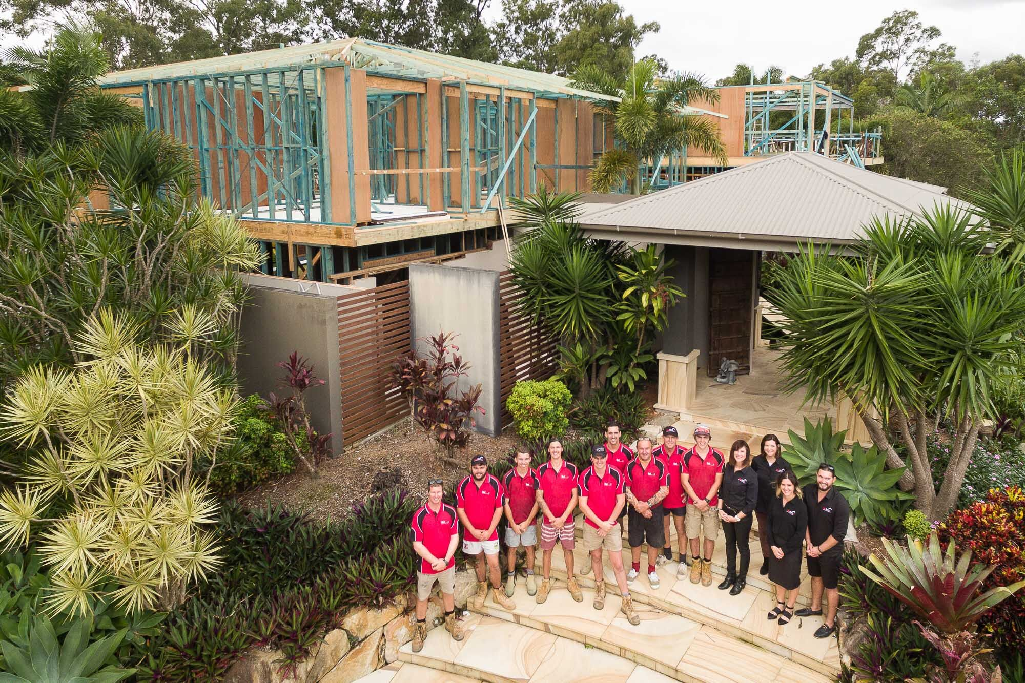 New Boutique Home Renovation and Building Franchise on the Gold Coast