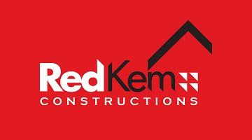 RedKem Constructions Logo