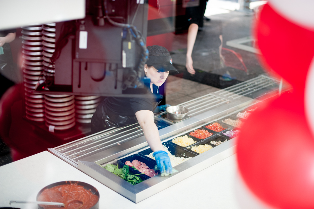 Domino's Bulleen - EXISTING STORE OPPORTUNITY