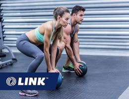 Profitable Franchise Gym Ideal for Managing Owner