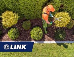 Great Opportunity Landscape Maintenance