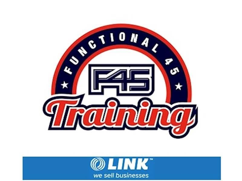 F45 with Potential