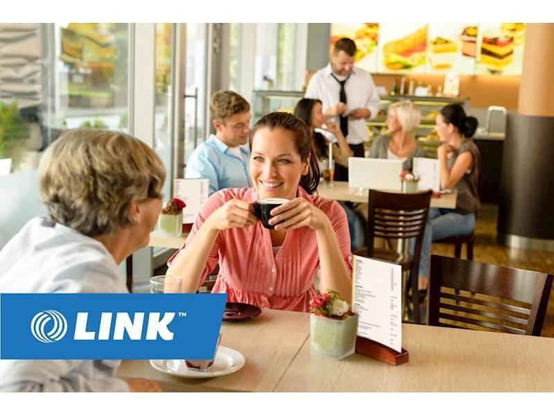 The Coffee Club Brisbane CBD Fringe For Sale
