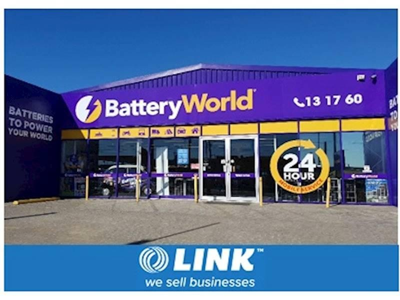 Profitable Easy To Run Battery Business