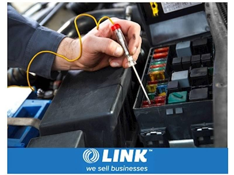 Automotive Electrical and Air Conditioning Repairs Workshop .. Brisbane South