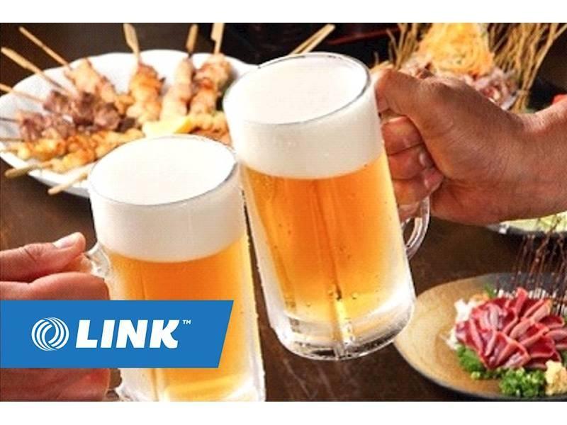 Profitable South Bank Bar Under Management
