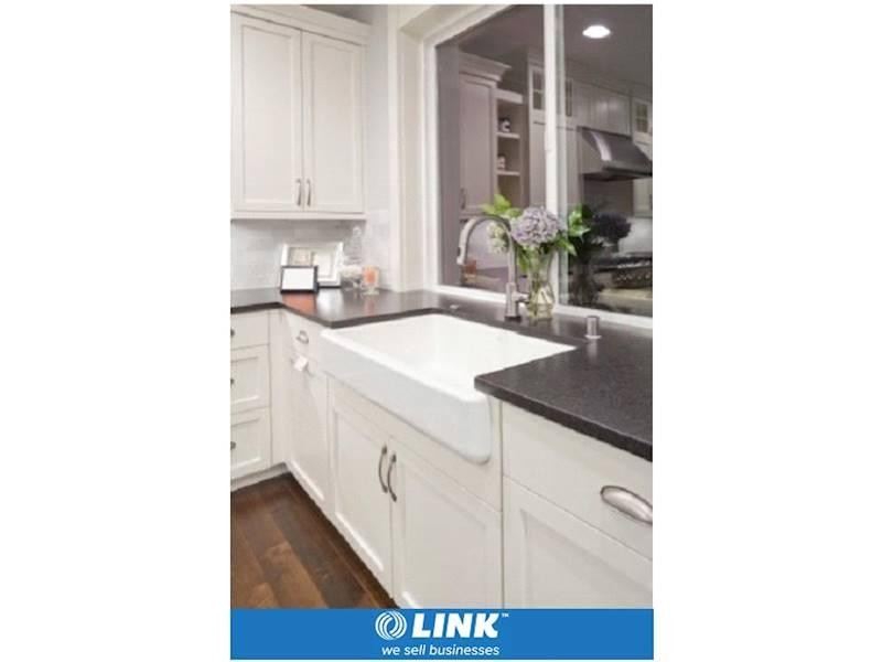 Bathroom & Kitchen Accessories Retailer with 2 Locations