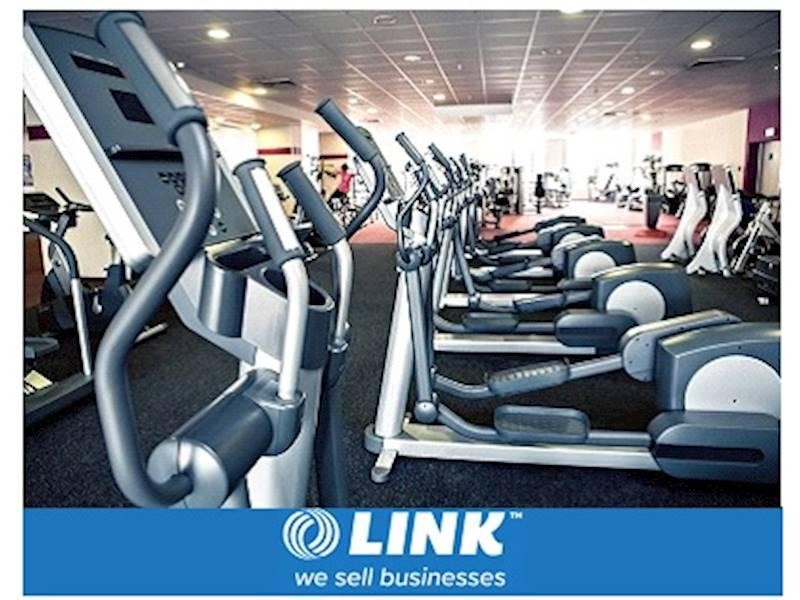 Mega Fitness Centre and Freehold