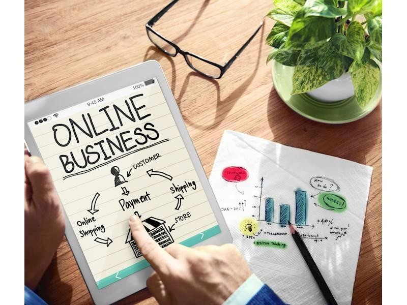 Fast Growing Online Business For Sale