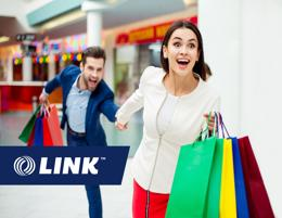 Two Retail Discount Stores on Sunshine Coast