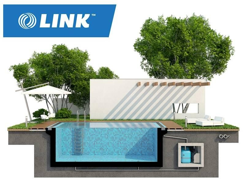 Pool Design and Construction Business