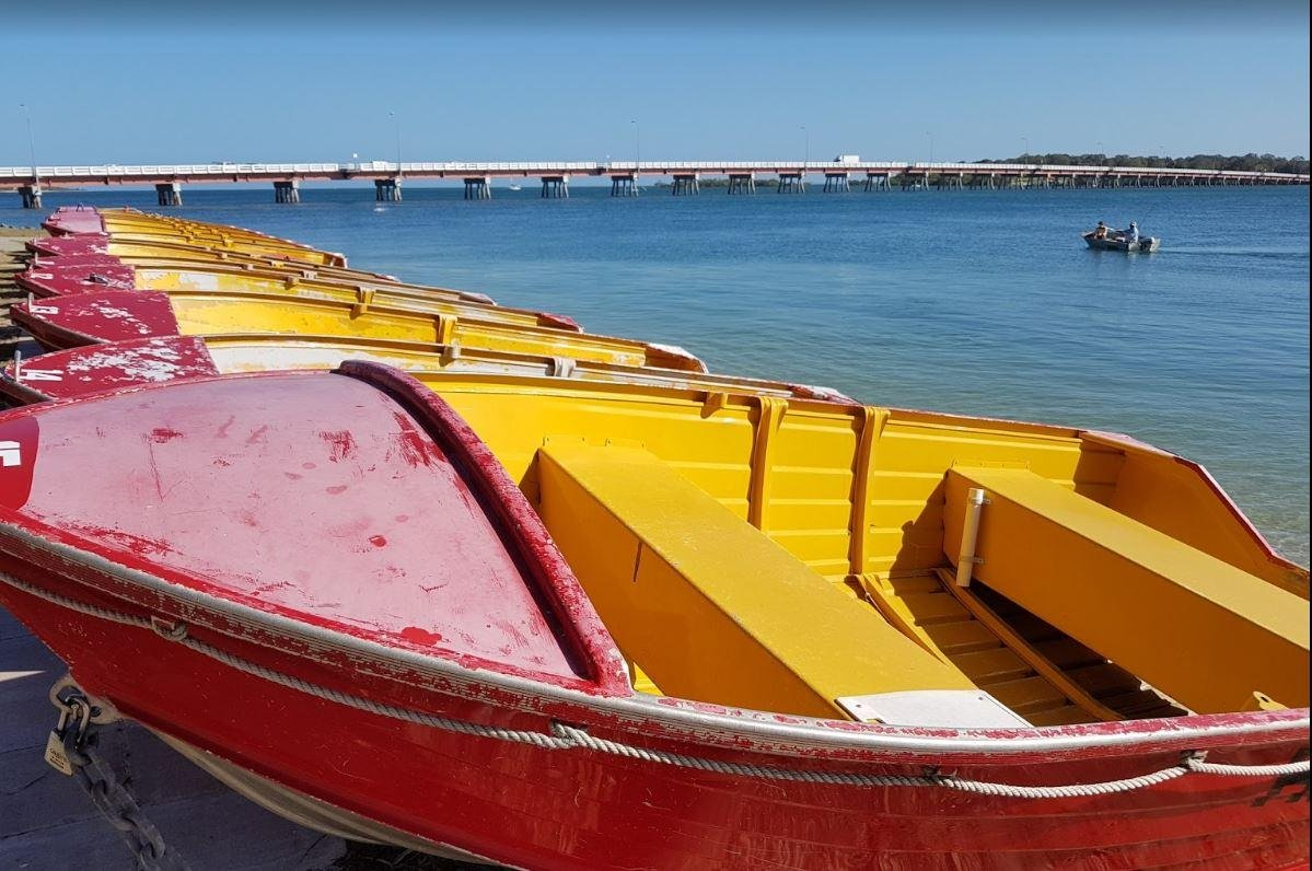 Price Reduction. Urgent Sale. Bribie Island Morton Bay Management Rights
