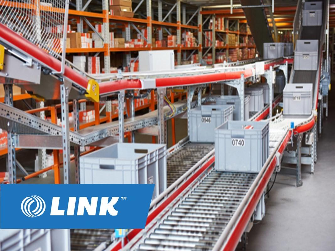 FMCG Wholesale Warehousing Distribution Storage Opportunity