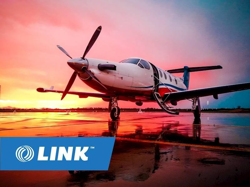Aviation Service Business South East Queensland