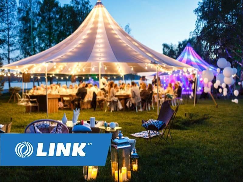 Sunshine Coast's Longest Established Event And Party Hire