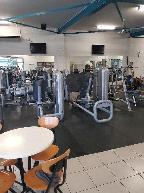 24 Hour Gym & Fitness Centre Unbeatable Value - Whitsundays