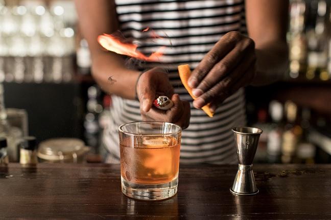 Newtown's Original Small Bar