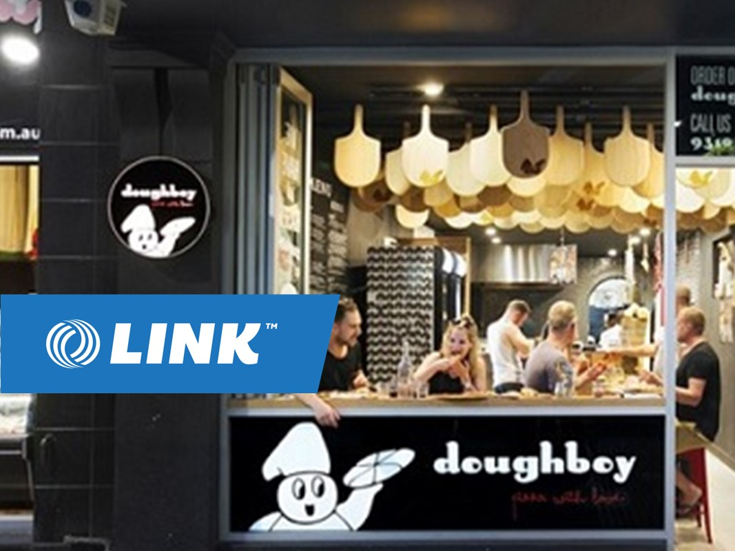 Lifestyle Pizzeria – Open evenings only!