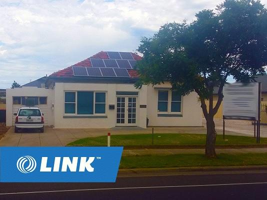 Established GP practice w/ loads of active pts nr Port Adelaide